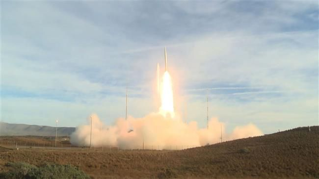 Russia, China slam US 'malicious' intention' over missile testg
