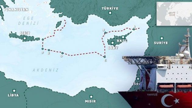 """Türkiye ile Libya arasındaki anlaşma bölgenin """"enerjisini"""" artıracak - Prof. Dr. Atun"""