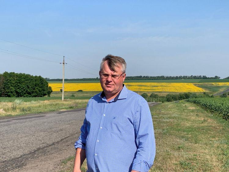Руководство Украины высоко ценит отношения с Азербайджаном - Вадим Трюхан из Киева отвечает...