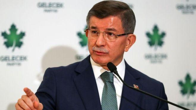 Gelecek Partisi: Ahmet Davutoğlu Genel Başkan seçildi, parti yönetiminde kimler var? - LİSTE