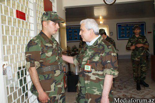 Причины соболезнования Акифа Нагы семье генерала Сулеймани