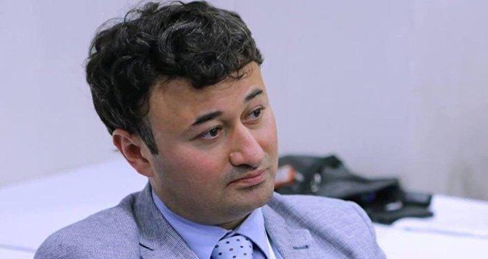 """Иран может применить против США  """"спящих террористов"""" - считает эксперт Ровшан Ибрагимов"""