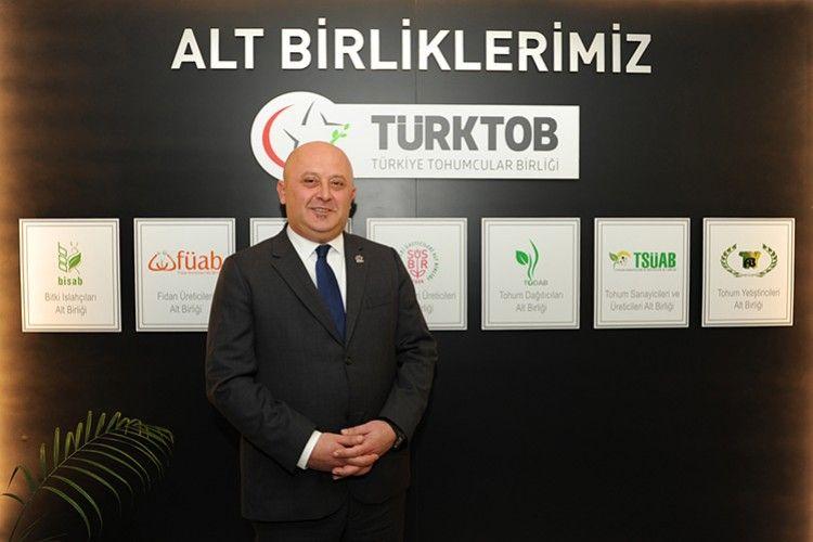 """""""Ülkemizde GDO'lu tohum yoktur"""" - TÜRKTOB Başkanı Akcan"""