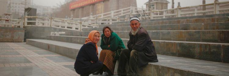 قضية الإيغور.. كيف يدرأ المسلمون كيد السياسة الأمريكية؟ - الفيديو