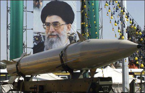 Тест иранского оружия - Мнение эксперта о ракетных силах ИРИ