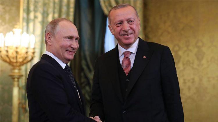 Batı medyasının Türk-Rus gerilimi beklentisi boşa çıktı - Emekli Dışişleri mensubu Özçer
