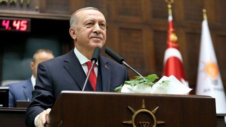 أردوغان : سنلقن حفتر الدرس اللازم إن واصل اعتداءاته - أردوغان : سنلقن حفتر الدرس اللازم إن واصل اعتداءاته
