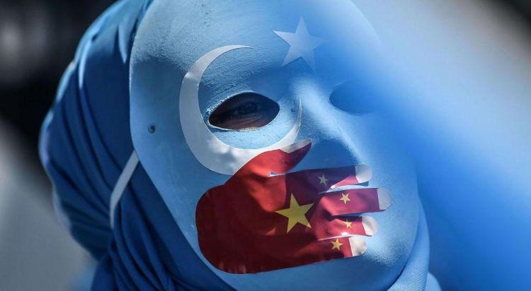 """""""Cumhurbaşkanı Erdoğan sözünü kuvveden fiile dönüştürerek Müslüman Uygur Türklerine sahip çıkmalı"""" - Doğu Türkistan Milli Meclis Başkanı Tümtürk - Röportaj"""