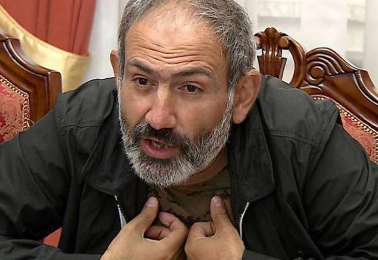 Российский журналист снял фильм про армянский фашизм - ВИДЕО