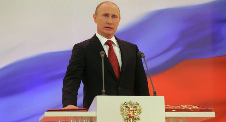 Putin transforms Russia into parliamentary system