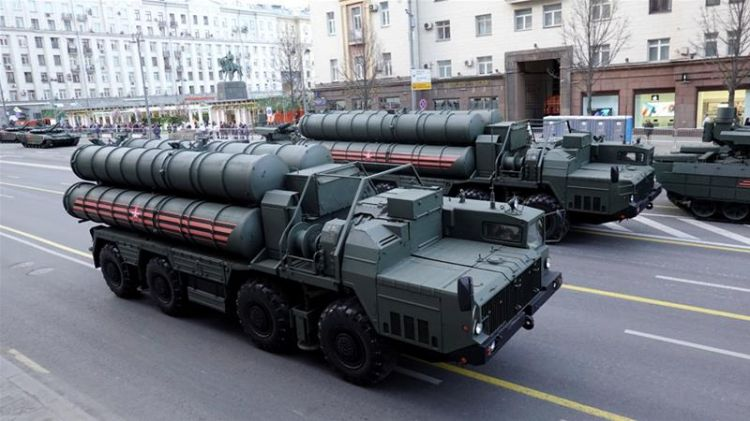 Time schedule of S-400 deliverance to India revealed
