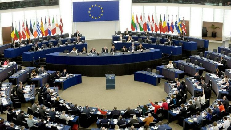 European Parliament's resolution - Azerbaijan's important diplomatic victory - Russian Analyst