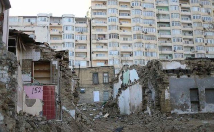 На «Советской» начался снос домов вопреки воле жильцов