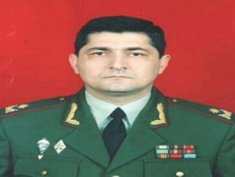 Верховный суд вернул жалобу генерала в Апелляционный судg