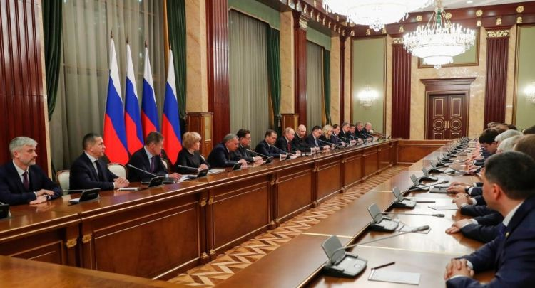 Russian foreign policy remains same despite of government reshuffle