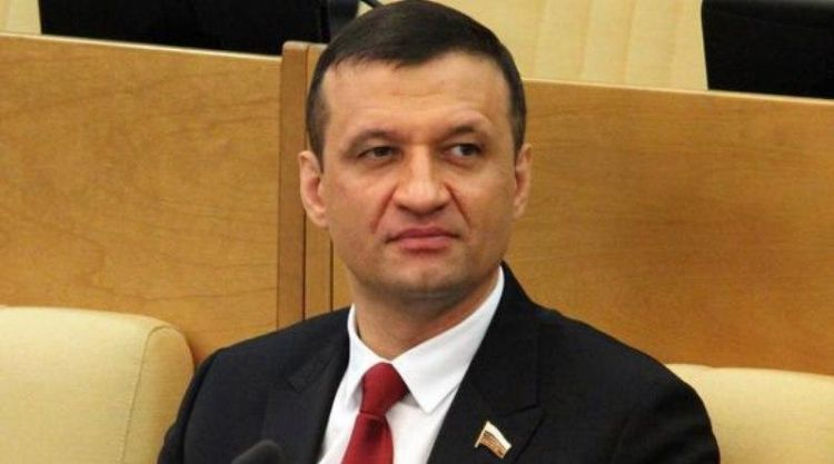 Российский депутат призвал дать Баку звание «Город-герой»