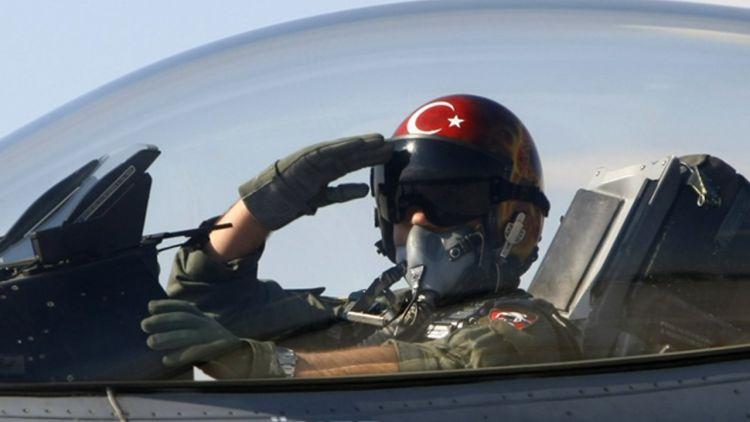 Türk Hava Kuvvetleri  Haftere göz açtırmayacak! - Tümgeneraller Libya operasyonunu değerlendirdi
