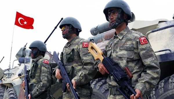 Turkey would start war in Libya - Exclusive Interview with Generals - VIDEO