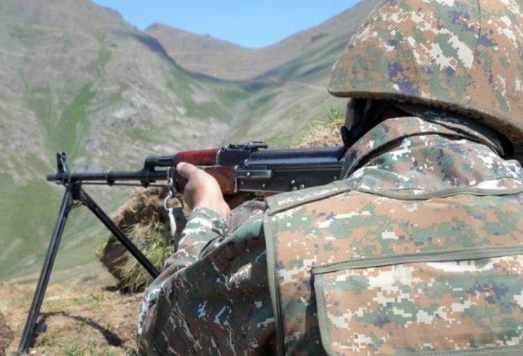 """""""Azərbaycan-Ermənistan sərhədində vəziyyət gərginləşib"""" - General Elçin İbrahimov"""