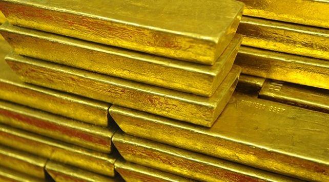 Merkez Bankası'ndan altın kararı
