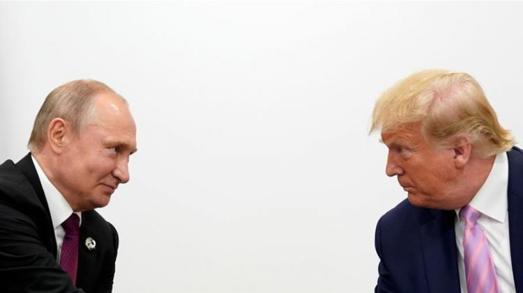 US, Russia failure to renew key treaty create instability  in the world - Studyg