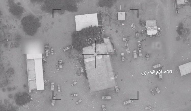جنسيات عربية وخليجية تفارق الحياة نتيجة القصف الصاروخي الذي خلف 60 قتيل و50 جريح في مأرب .. تفاصيل هامة