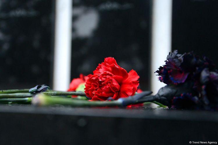 30 years since the bloody night - Azerbaijanis marking Black January