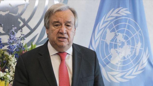 BM'den Libya açıklaması: İç savaşı engellemek için acilen harekete geçmeliyiz