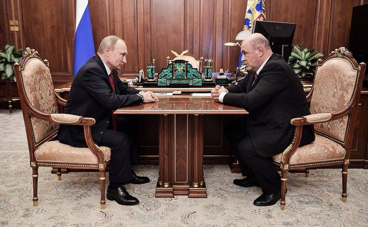 Путин устроил переворот, чтобы остаться во власти навсегда