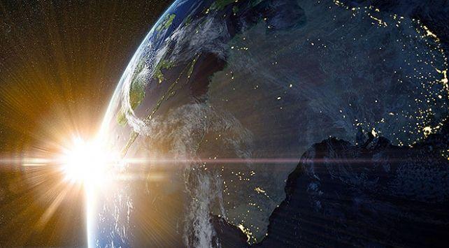 """""""100 bin dolara uzay seyahati yapılabilecek"""""""