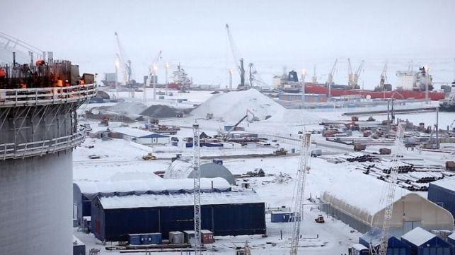 Russia backs idea of building international Arctic station on Yamal