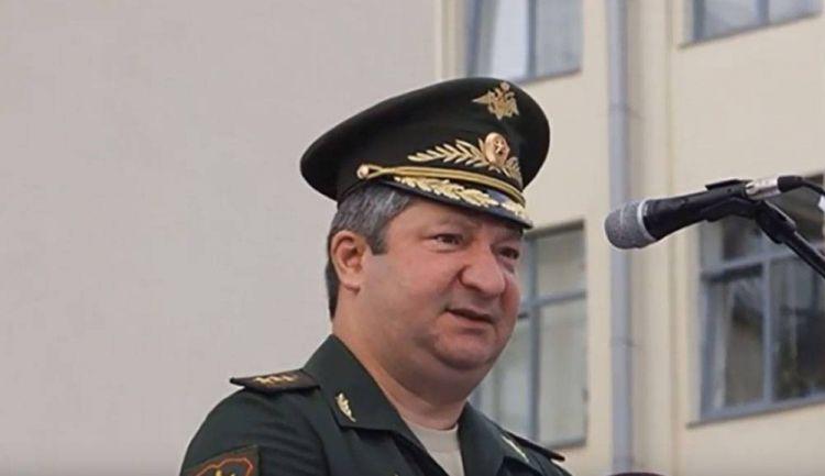 Супервор российской армии - украл 108 млн 769 тысяч долларов!
