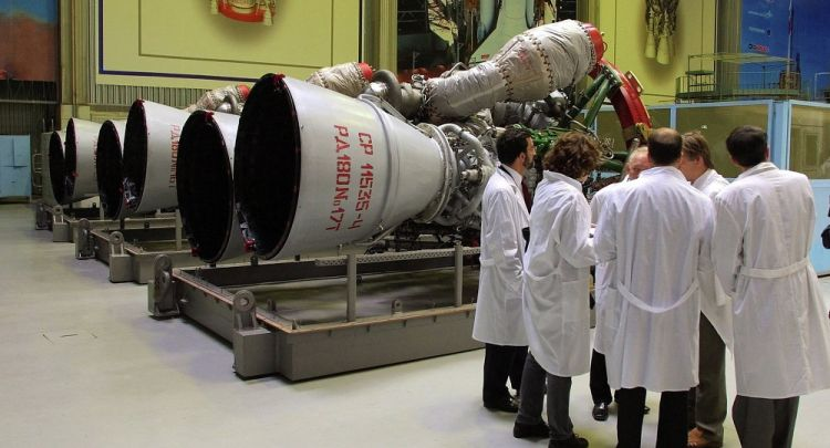 Russia to supply US with six RD-180 rocket engines this year - Russian sources