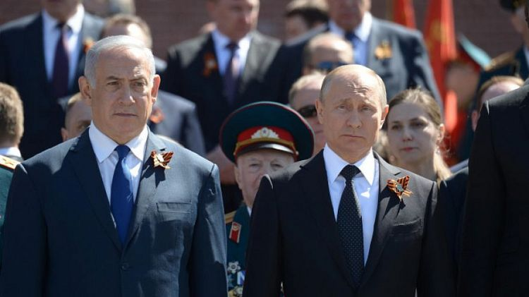 Putin's works on ensuring security in the Middle East estimable - Israel FM