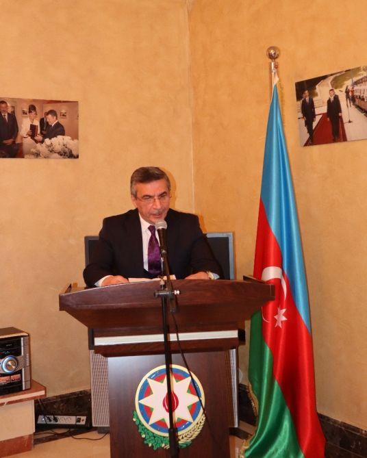 حفل إحياء الذكرى الثلاثين لمأساة 20 يناير في الأردن