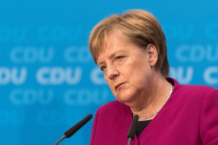 Merkel'den ''Berlin Konferansı'' açıklaması: Tunus'un geç davet edilmesine üzüldük