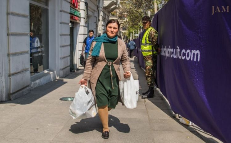 «Формула-1» принесла Азербайджану более $500 млн - Включая  доходы от туристов