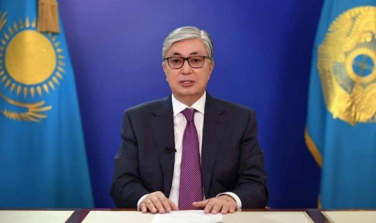 رئيس جمهورية كازاخستان يكتب آباي وكازاخستان في القرن الحادي والعشرين