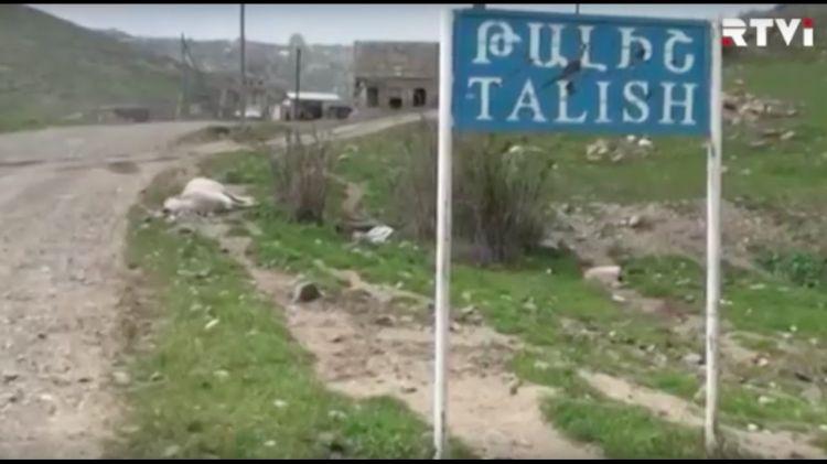 Спецназ Азербайджана раскрыл детали апрельских боев 2016 года - ВИДЕО