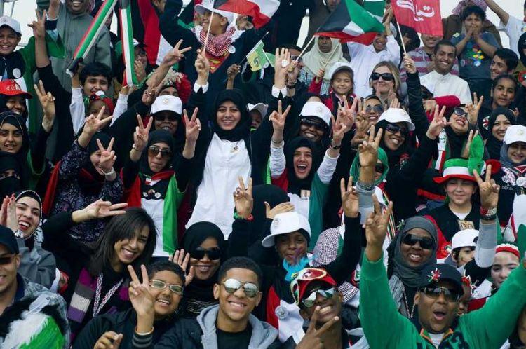 Кувейтцы наказаны за аморальное поведение