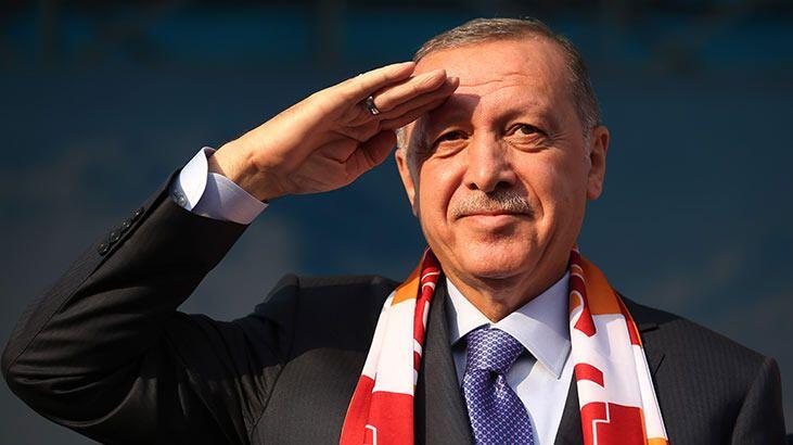 """Erdoğan fazla hoşgörülü mü? - """"Türkiye'yi ittiham etmeyi kesin"""" - Peter M Tase"""