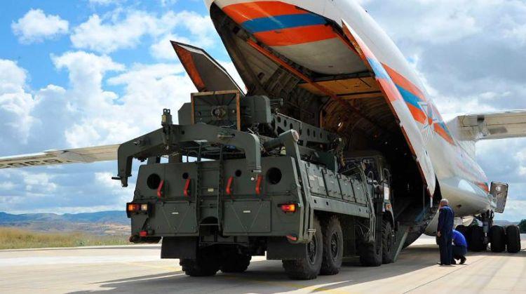 Турки обвинили Россию в обмане с С-400