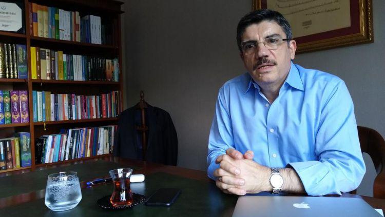 مقابلة مع الجزيرة نت.. مستشار أردوغان: 10% من سكان تركيا عرب وهذه أوضاعهم