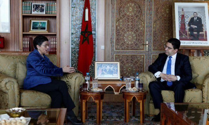 إسبانيا تلوح باللجوء إلى الأمم المتحدة إذا قام المغرب بضم مياه تابعة لجزر الكناري في ترسيمه لحدوده البحرية