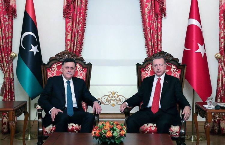 Doğu Akdeniz'de Türkiye-Libya Anlaşması sonrasında bakın dünyada neler değişmeye başladı