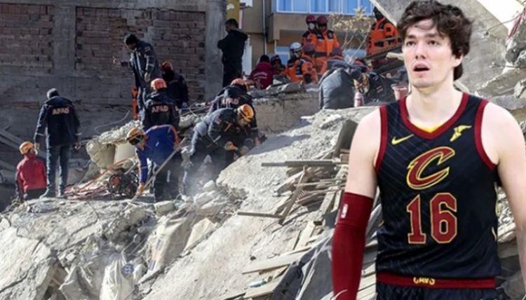 Cedi Osman Elazığ için toplanan rakamı açıkladı kampanyası tepki çekmişti - FOTO GALERİ