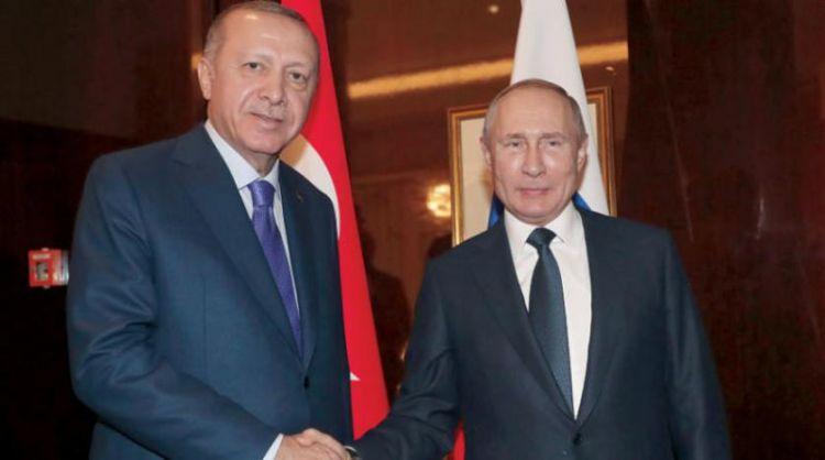 بوتين يعد لمرحلة «ما بعده» وعينه على الخارج