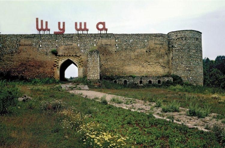 أرمينيا تنتهج سياسة منح الطابع الأرميني للمعالم في أراضينا المحتلة بذريعة ترميمها