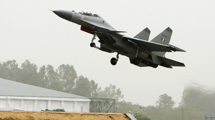 Is India's new Su-30MKI fighter squadron with BrahMos missiles enough to calm China in the region? - expert