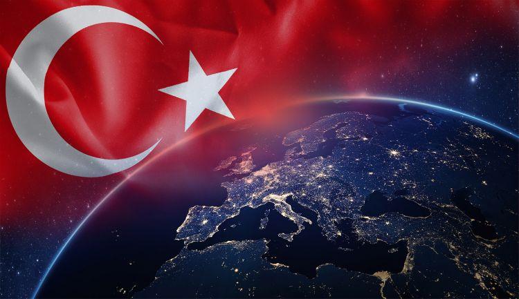 Libya Anlaşması, Okyanuslar, Kutuplar ve Uzay Mücadelesi…